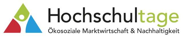 Hochschultage Logo